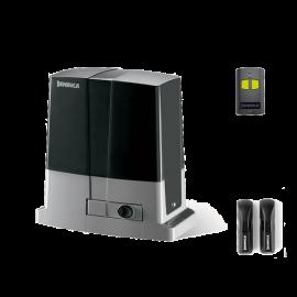 BENINCA KBULL624ESA.S.PM zestaw automatyki do bramy przesuwnej, do użytku rezydencyjnego, 24Vdc, do 600kg