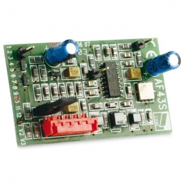 CAME KRONO zestaw automatyki do bramy skrzydłowej do 6m, 230V, zestaw podstawowy