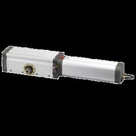 BFT FORB R Napęd hydrauliczny do przemysłowych drzwi składanych