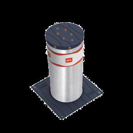 BFT STOPPY MBB KIT 219/700.C 230 LI C Zapora drogowa ze stali nierdzewnej