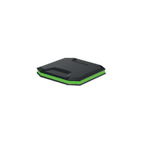 BFT RGB MAXIMA U36 INOX Pokrywa dla MAXIMA ULTRA 36