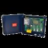 BFT CLONIX UNI AC U-LINK 230V Zewnętrzny odbiornik 433 MHz z 3 wyjściami