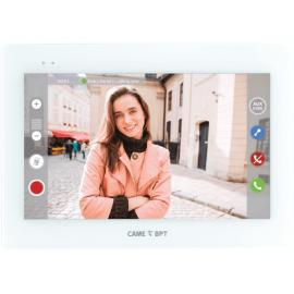 CAME XTS 7 WH WIFI Bezsłuchawkowy odbiornik wideo z ekranem