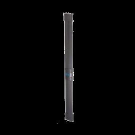 FAAC Zestaw do listwy optycznej MSE 110W 2,5m