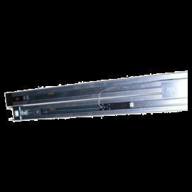 FAAC 390239 Podwójna szyna z paskiem 4,2m