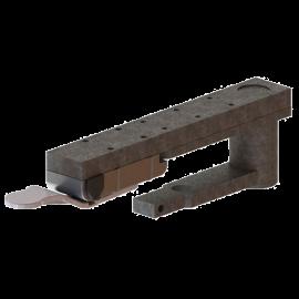 KEY SB3 Dźwignia odblokowania z kluczem do obudów podziemnych