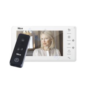 NICE LOOK WB - zestaw wideodomofonowy