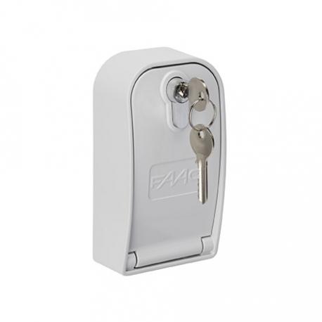 FAAC Przełącznik kluczykowy XK30