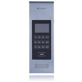 VIDOS DOMOFON GSM 50 LOKALI DGSM 02