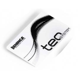 BENINCA TEO CARD - Transponder w formie karty