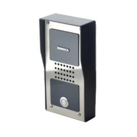 BENINCA GSM KGSM-BE ZESTAW DOMOFON GSM JEDNORODZIN