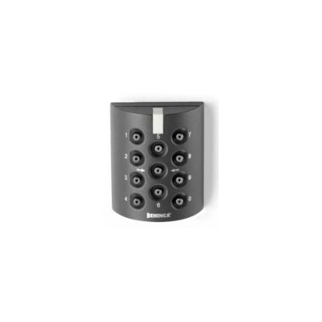 BENINCA BE.PLAY - Podświetlana klawiatura cyfrowa