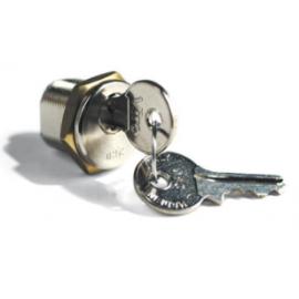 CAME Cylinder z kluczem personalnym