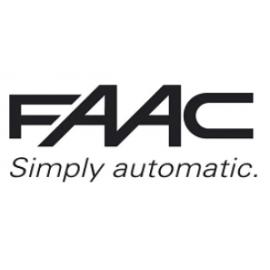 FAAC Profil gumowy 2.5 m do listwy optycznej MSE