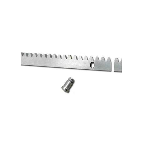 FAAC LZ 12 LISTWA METALOWA 12X30X1000 mm MODUŁ 4