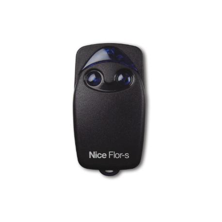 *PROMOCJA* NICE Pilot Flor-S FLO2R-S 2-przyciskowe NOWE!! FV
