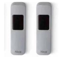 NICE EPSA Fotokomórki slim (nadajnik-odbiornik)