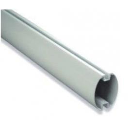 NICE, XBA14, ramię aluminiowe owalne, 69x92x4150mm