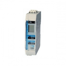 CAME SMA detektor jednokanałowy pętli indukcyjnej