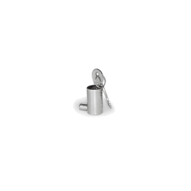 CAME D001 Cylinder z kluczem