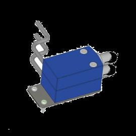 CAME A4801 Ogranicznik dla siłowników FROG PLUS