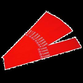 CAME G02809 Zestaw ostrzegawczych naklejek