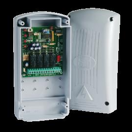 CAME RBE4N radio uniwersalne czterokanałowe stosowane do sterowania obcymi urządzeniami