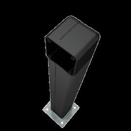 CAME DOC-LN Aluminiowa kolumna pod fotokomórki