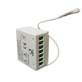KEY RX2H Mini centrala sterująca