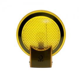 KEY LUMY-230, LAMPA SYGNALIZACYJNA Z WBUDOWANĄ ANTENĄ I PRZERYWACZEM, 230 V