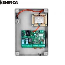 BENINCA HEADY24 centrala sterująca zewnętrznie, 24Vdc