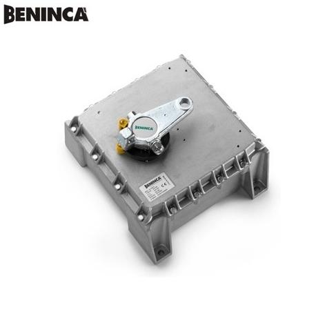 BENINCA DU.350N napęd do bramy skrzydłowej do 4m, montaż podziemny