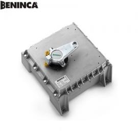 BENINCA DU.350NW napęd do bramy skrzydłowej do 3m, montaż podziemny, wersja szybkobieżnataż podziemny