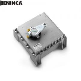 BENINCA KDU.350NVE napęd do bramy skrzydłowej do 3m, montaż podziemny, wersja z enkoderem