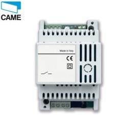 CAME DC002AC zasilacz do domofonu i wideodomofonu firmy CAME