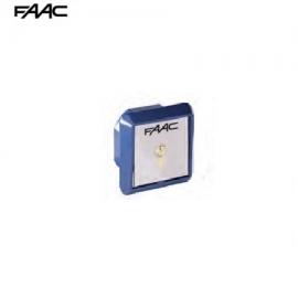 FAAC T20I Wyłącznik kluczykowy