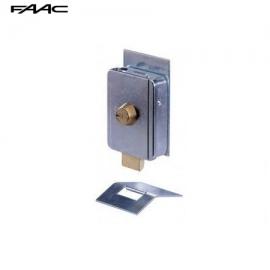 FAAC Elektrozamek do montażu pionowego