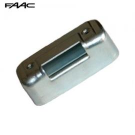FAAC Element zamka do montażu poziomego